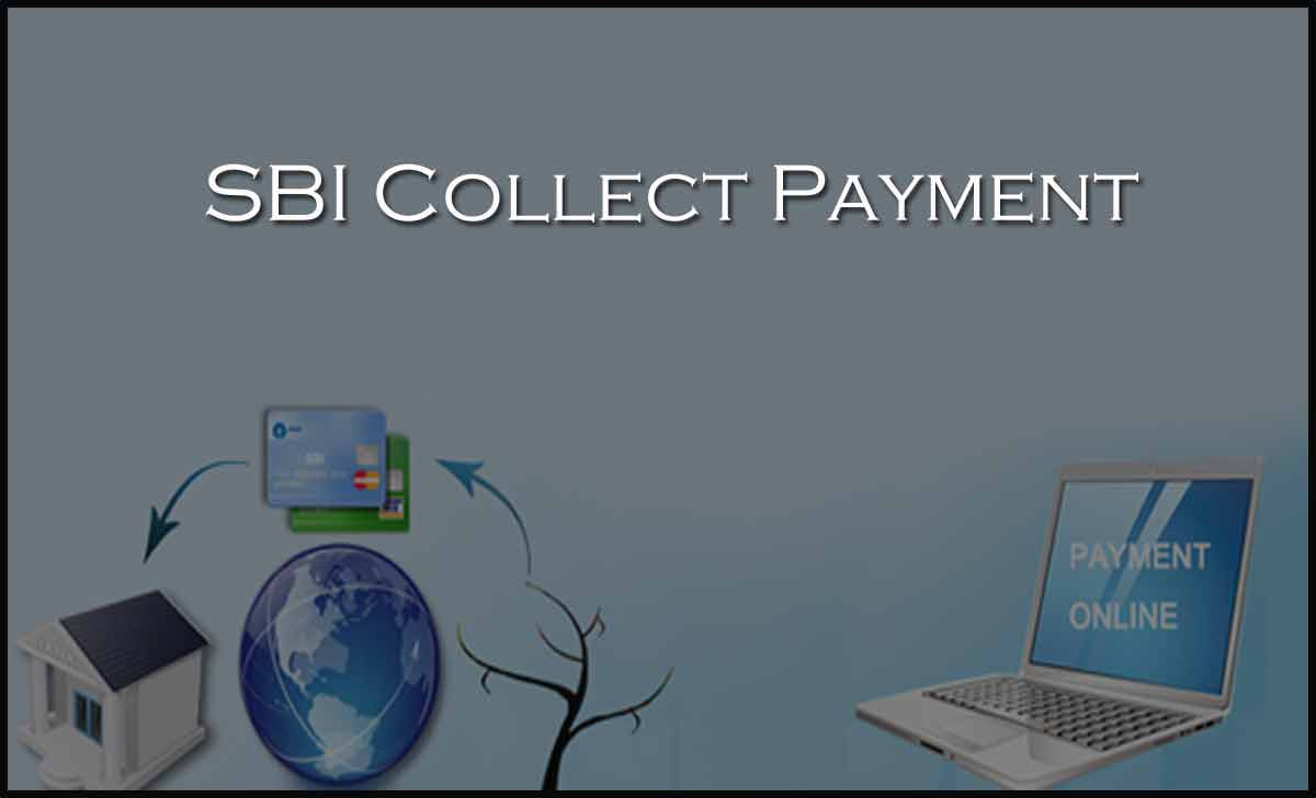 SBI Collect Payment History