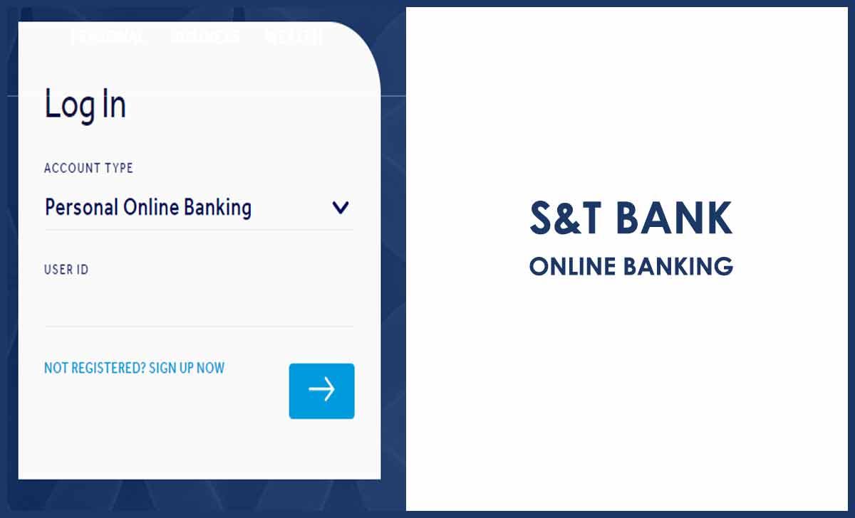 S&T Bank Login